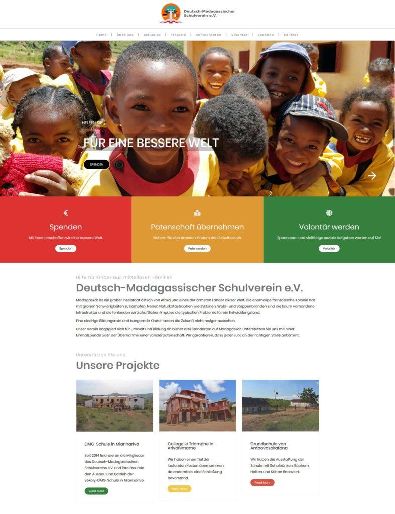 Deutsch-Madagassischer Schulverein e.V.